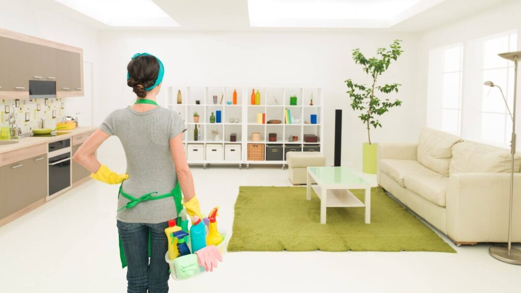 home cleaning meadowbank auckland residential service ecocrew