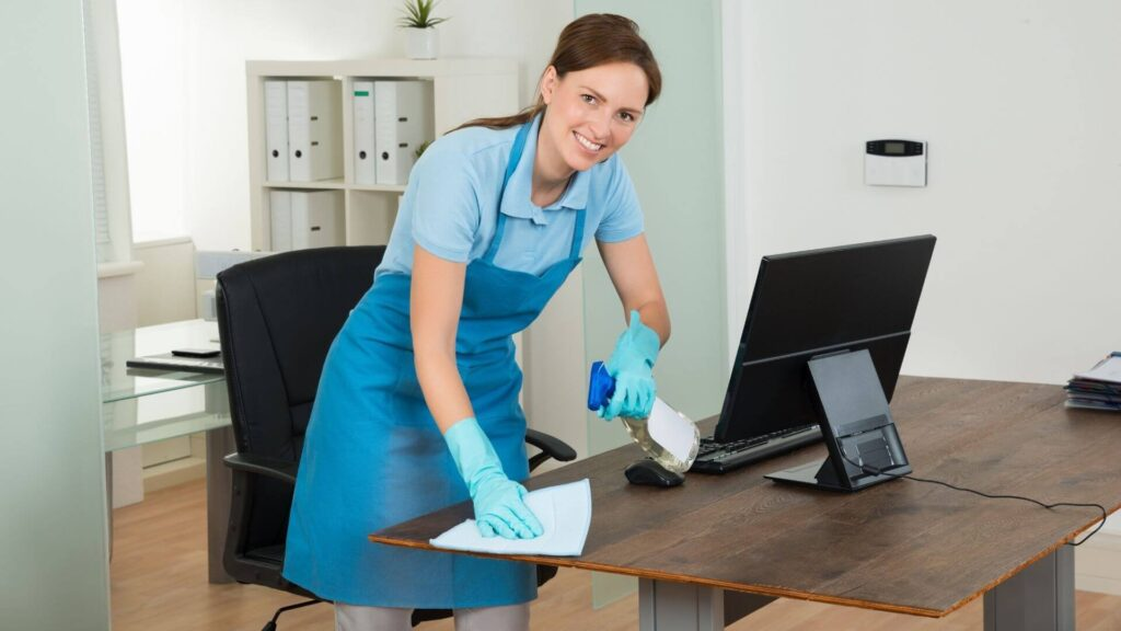 office cleaning mount wellington auckland commercial service ecocrew